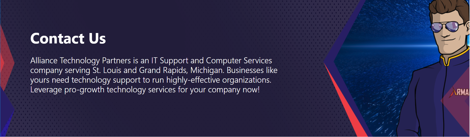 STL Managed Services - Chesterfield Computer Support - Security
